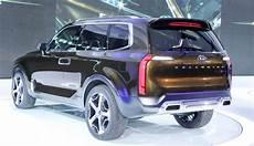 kia telluride 2020 specs 2020 kia telluride specs review interior price concept