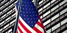 American Flag Office Some Countries Realize You Have A Life Outside Work The U