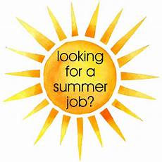 Summer Employment How To Earn Money During Summer Break