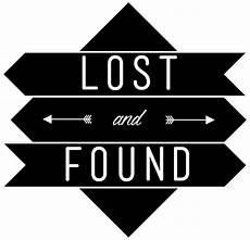 Lost And Found Sign Michigander Lost And Found Michigan Trails And Greenways