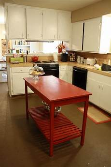 building kitchen island 8 diy kitchen islands for every budget and ability