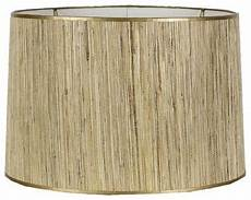 Lg Washer Drum Light Replacement 15 Quot Gold Grasscloth New Drum Shade Lamp Shades