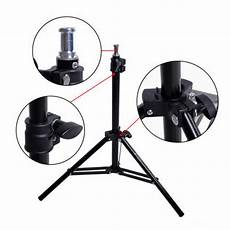 Mini Light Stand Backlight Table Top Mini Light Stand Tripod Support For