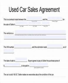 Car Payment Contract Image Result For Car Sale Contract With Payments Cars