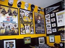 Steelers Bedroom Ideas 38 Best Pittsburgh Steelers Rooms Wo Caves Images