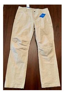columbia clothes for colby mens columbia colby way exs pant light khaki size 36 x 32