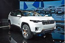 jeep new suv 2020 2020 jeep grand release date specs and price