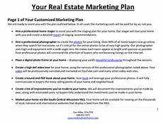 Real Estate Listing Marketing Plan 9 Apartment Marketing Plan Examples Pdf Examples