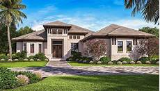 one story house plan with open floor plan 86062bw