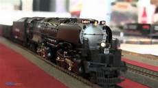 Vapor Train Ho Scale Toy Steam Train Youtube
