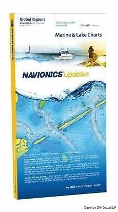 Navionics Marine And Lake Charts Navionics Updates Marine And Lake Charts Ebay