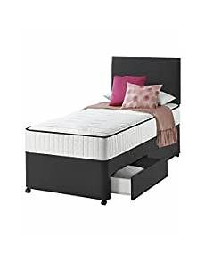 co uk bed mattress sets