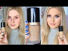 Born This Way Light Beige Review First Impression Review Too Faced Born This Way