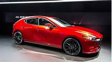 2020 Mazda 3 Hatch by La Auto Show 2018 2020 Mazda3 Hatchback And Sedan