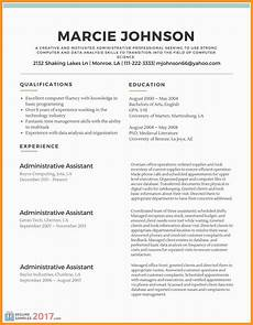Successful Resume Format 14 15 Successful Resume Format Examples Southbeachcafesf Com