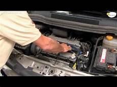 candele motore diesel controllare e sostituire le candelette 1 3 multijet i