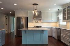 Kitchen Remodeling Cost 2016 Kitchen Remodel Cost Estimates And Prices At Fixr