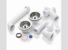 kitchen sink waste pipe fittings   Plumbing Fittings   kitchen Sinks Taps And Sinks Online