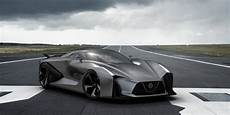 nissan modelle 2020 nissan will debut a real version of its 2020 vision