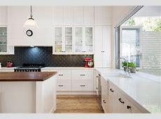 Hampton Kitchen   Hampton Style Kitchen   Helen Baumann Design