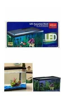 10 Gallon Fish Tank Light Hood 10 Gallon Led Aquarium Hood Aqua Culture Fish Tank Light