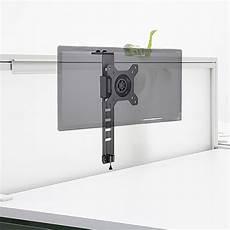 piedistallo monitor cubicle hanging monitor mounts vm sw10