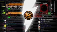 Dj Mixing Chart Dj Mixing Software Comparison Chart Pcdj