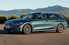 New Bmw 3 Series Touring 2020 by 2020 Bmw 3 Series Touring Officially Revealed Gearopen