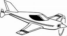 flugzeug mit einem propeller ausmalbild malvorlage die