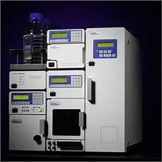 High Performance Liquid Chromatography High Performance Liquid Chromatography Testing Services