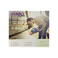 Andy Pandy Diaper Size Chart Amazon Com Andy Pandy Premium Bamboo Disposable Diapers