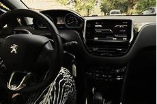 2008 Interior Design Peugeot 2008 The Urban Crossover