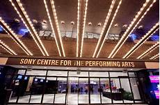 Sony Centre For The Performing Arts Toronto On Seating Chart Sony Centre For The Performing Jpg