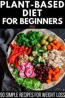 plant based diet meal plan for beginners 21 days of whole