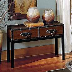 steve silver voyage sofa table vy200s