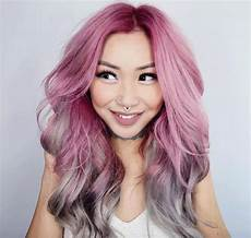 hair pink 101 different ways to wear pink hair pink ombre hair