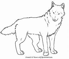 Bilder Zum Ausmalen Wolf Howling Wolf Coloring Pages