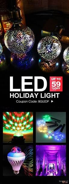 Christmas Tree Lights Etc Coupon Code Led Holiday Light Promotion Start From 2 49 Up To 59
