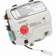 Honeywell Water Heater Control Valve No Light Reliance 401 Series 2 In Honeywell Electronic Lp Gas