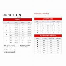 Anne Size Chart Anne Klein New Black Metallic Jacquard Knit Women Size 16