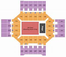World Arena Detailed Seating Chart Disney On Ice Tickets Seating Chart Broadmoor World