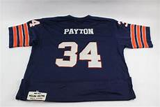 Mitchell And Ness Throwback Jersey Size Chart Mitchell Amp Ness Nfl Chicago Bears Throwback Jersey Size
