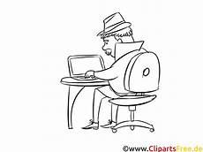 Kinder Malvorlagen Berufe Computer Detektiv Malvorlagen Berufe F 252 R Schule Und
