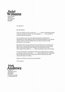 Examples Of Cover Letters For A Job 12 Great Cover Letters For Marketing Jobs Radaircars Com
