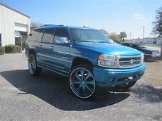 2002 Yukon Denali Lights Classickustoms 2002 Gmc Yukon Denali Specs Photos