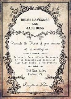 Free Wedding Template Invitations Silver Wedding Invitations Free Wedding Invitation Templates