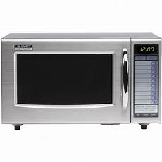 Light Duty Commercial Microwave Sharp R21at 1000w Commercial Microwave Oven Light Duty