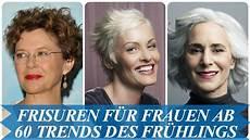 www kurzhaarfrisuren ab 60 moderne frisuren f 252 r frauen ab 60 trends des fr 252 hlings