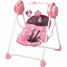 minnie mouse swing disney sway n play swing sweet minnie walmart