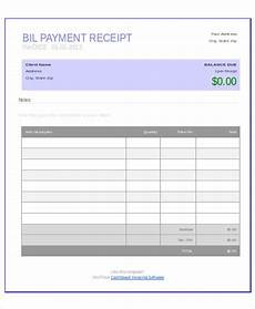Receipt For The Payment Free 8 Payment Receipt Formats In Pdf Ms Word